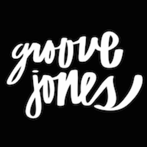 Image result for groove jones logo