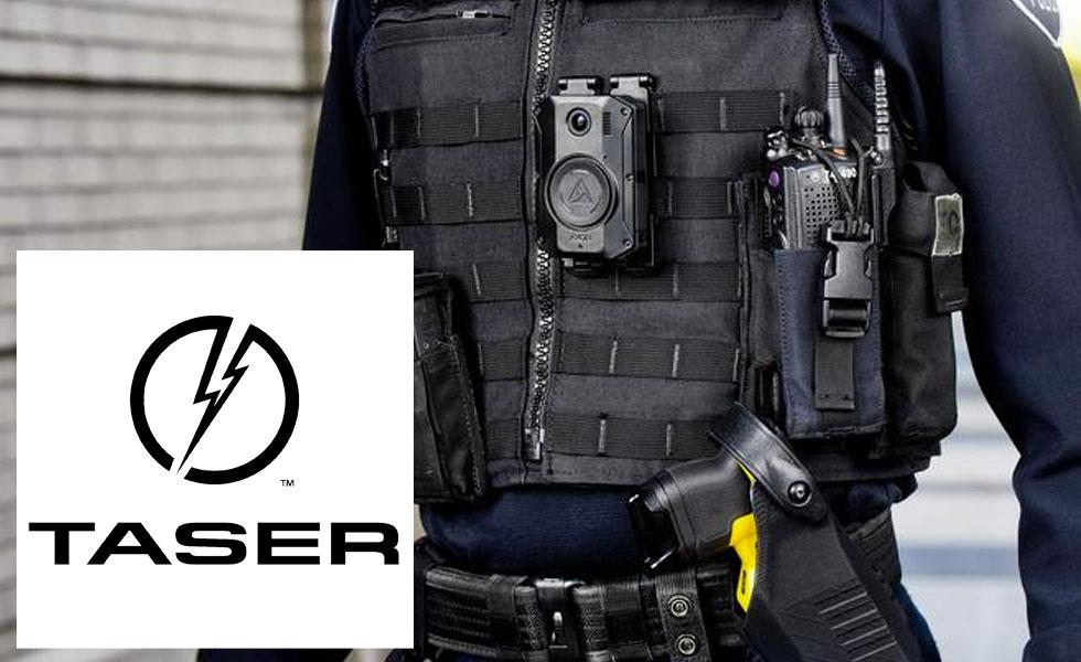 Taser VR