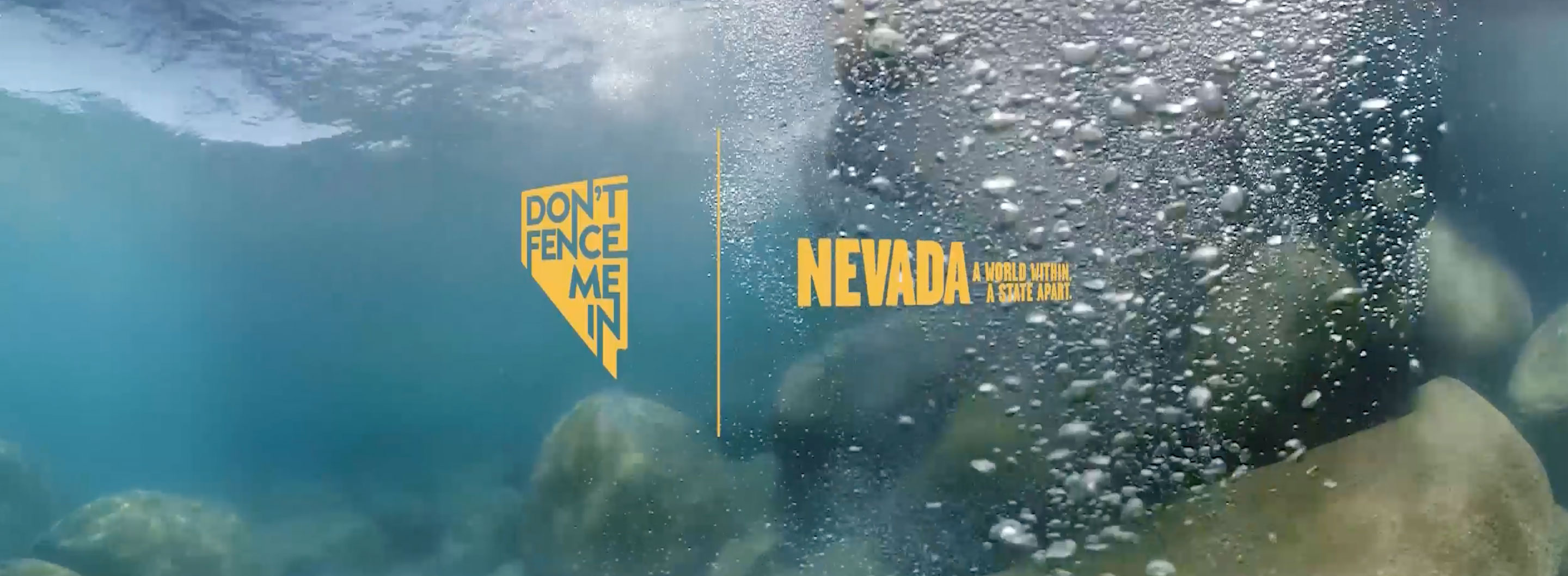 "TravelNevada.com Launches 360-Degree Video ""Don't Fence Me In"" VR Tour"
