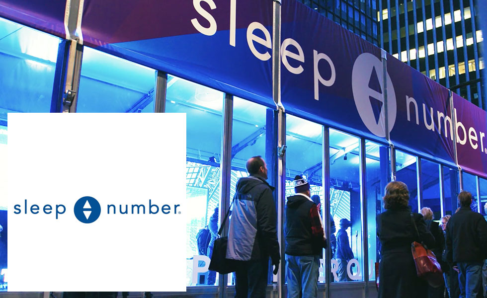 Sleep Number VR