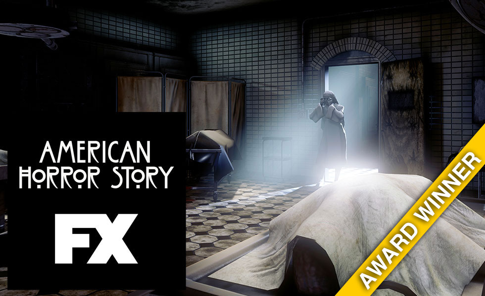 American Horror story Award