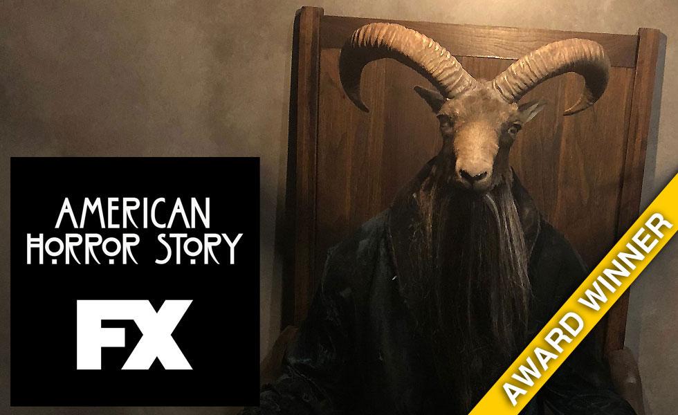 American horror award