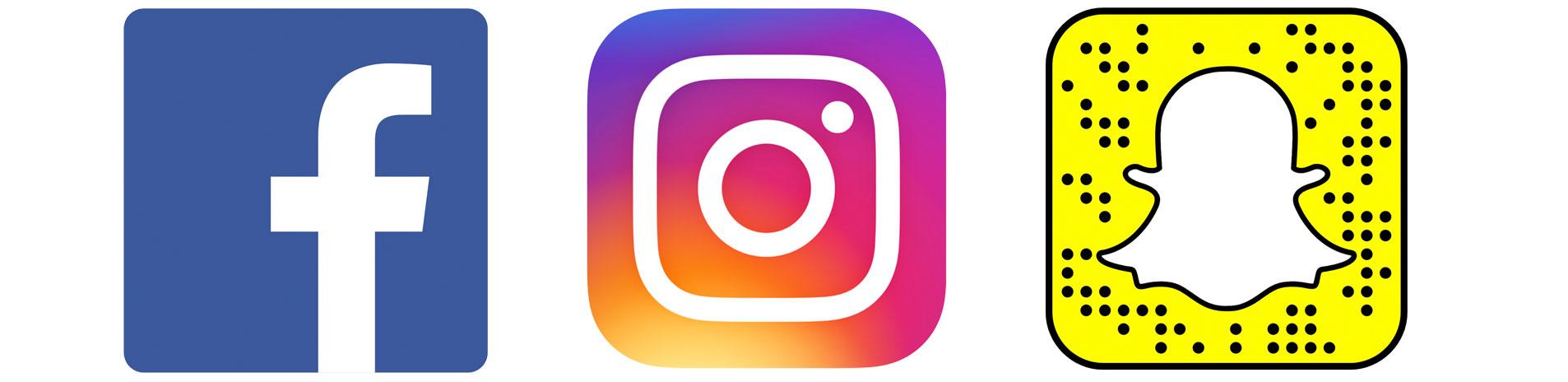 Social Platform AR - Snapchat Lenses and Facebook Filters