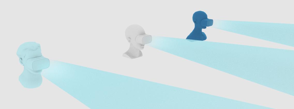 Tracking VR Oculus Go