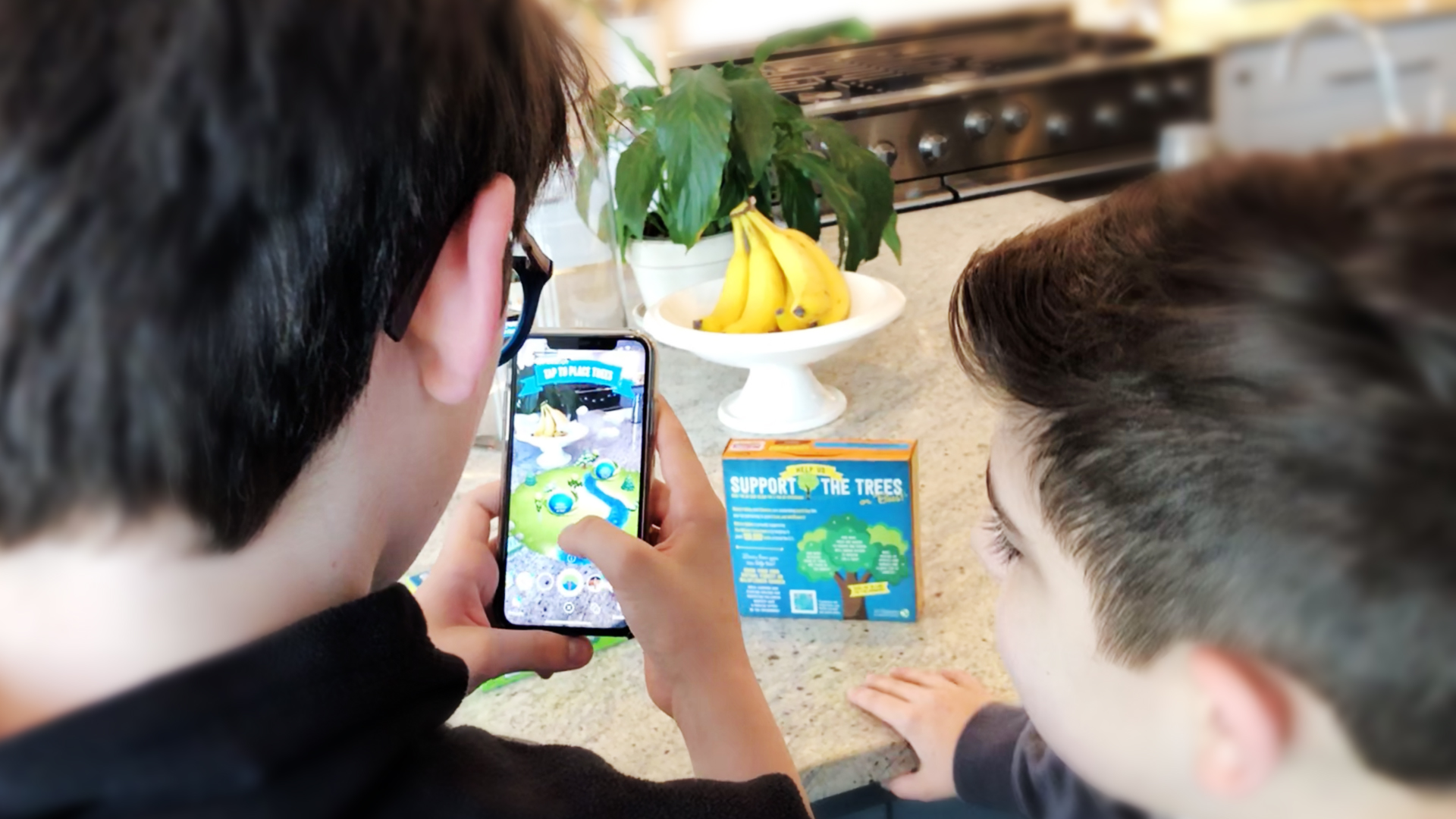 kids augmented reality