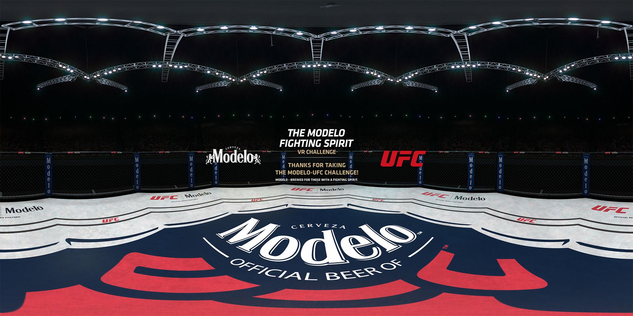 Modelo UFC