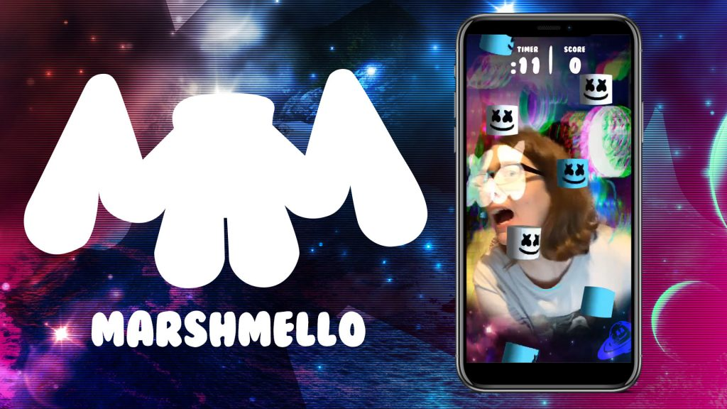 marshmello game