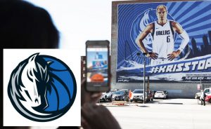 Dallas Mavs AR