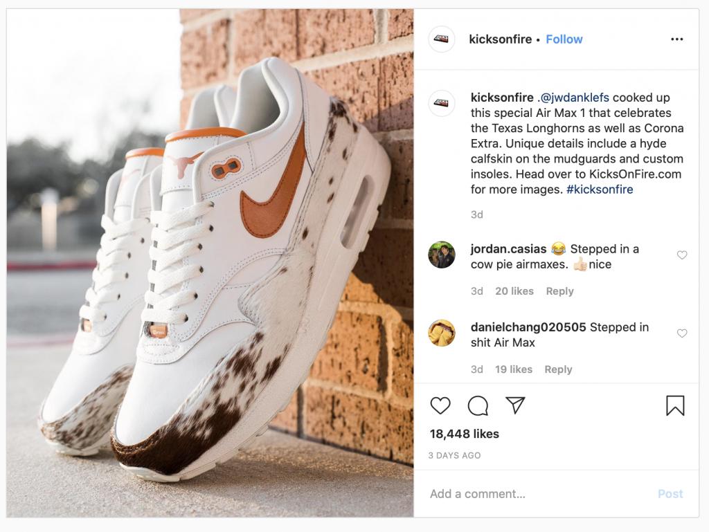 UT Sneakers
