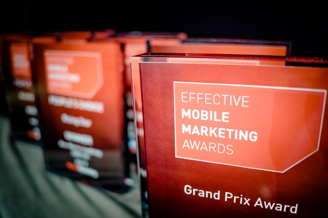 Mobile Marketing Award