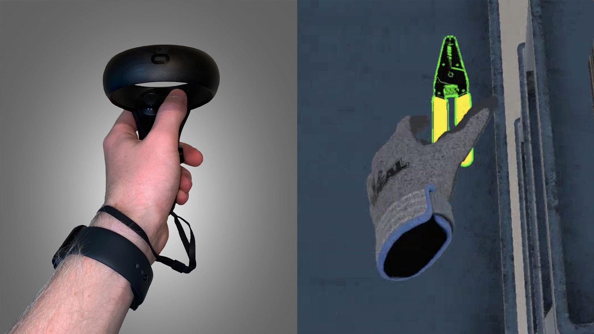 VR tool
