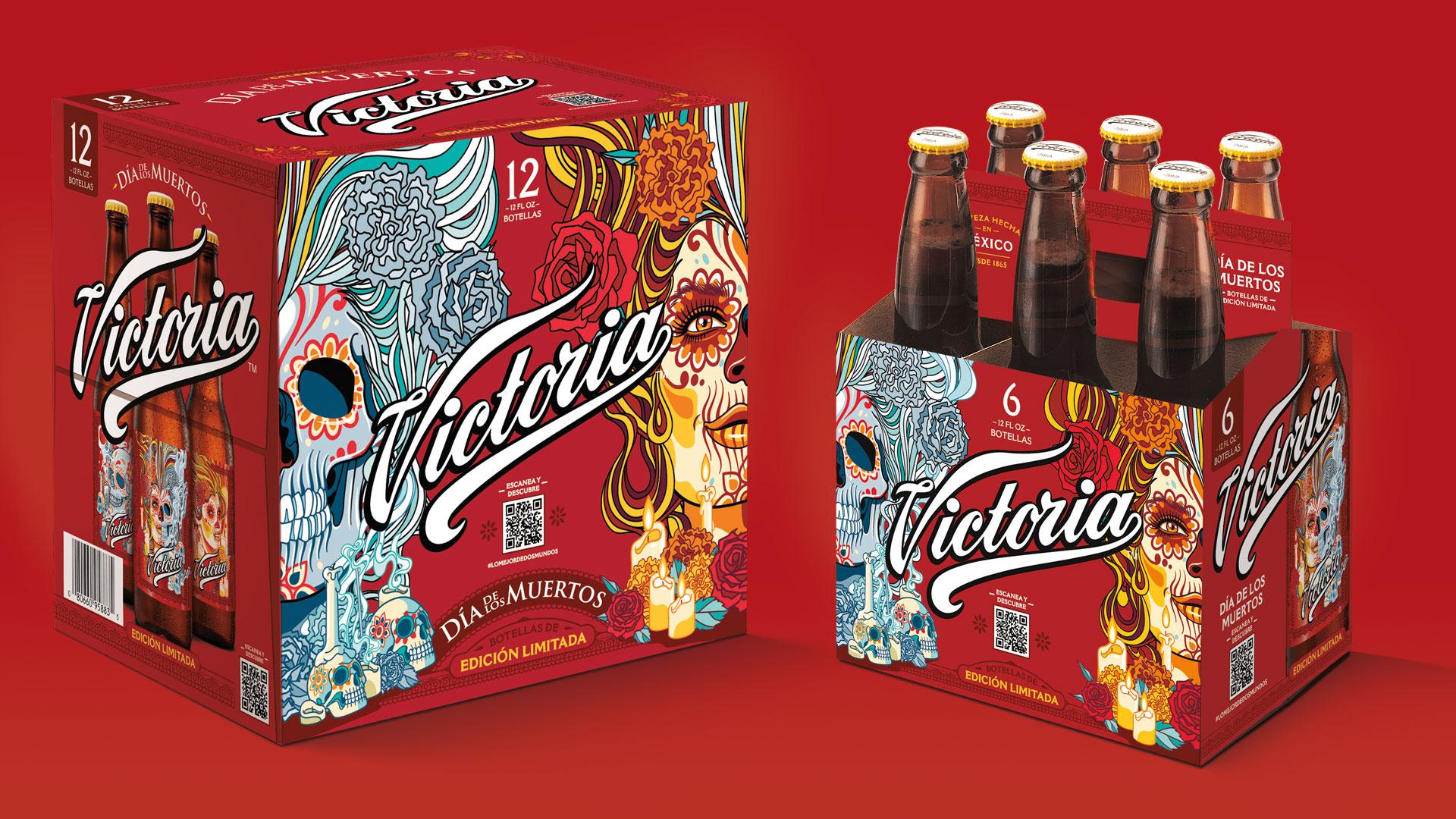 Victoria Beer AR