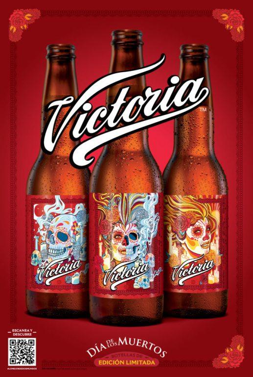 Victoria AR Bottle