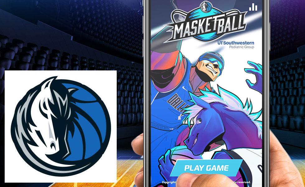 Dallas Mavs mobile